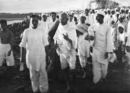 how s nonviolent resistance became a shifting global gandhi salt srt mantena on nonviolence in