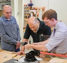 Mechanical Engineering Robots Engineering Robotics In Boise College Of Engineering