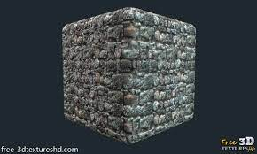 old brick wall 3d textures vintage with