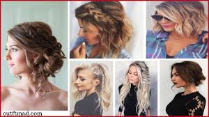 Easy Hairstyles For Shoulder Length Hair 64466 Cute Easy Hairstyle
