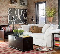 Pottery Barn Living Room Paint Colors Brown Painted Living Room Decor Pottery Barn Living Room Modern