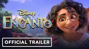 Disney's Encanto - Official Trailer ...