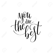 Image result for you are the best