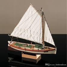 wooden ships models kits decoration boats ship model kit sailboat scale 1 35 model hot toys hobby maket patrol wooden model ship assembly kids novelty toys
