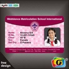 Identity Card Format For Student Sample Company Staff Employee Id Cards Sample Company Staff