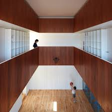 home basketball court design. Koizumi Sekkei Designs House In Japan With Basketball Court At Its Centre Home Design N
