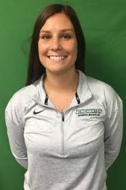 Alycia Daniels - Certified Intern Athletic Trainer (Baseball ...