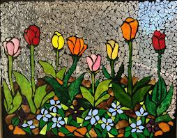 Pin by Marsha Curran on Stained Glass | Stained glass, Fused glass ...
