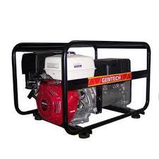 honda portable generators. Perfect Generators Gentech Honda 8kVA Generator Portable Trade Generators Intended