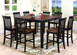 lovable charming kitchen elegant table sets rk brown kitchen tables furniture solid gany wood table top