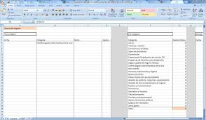 Tracking Expenses In Excel Spreadsheet To Track Expenses Excel Business Household