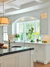 kitchen counter window. My Kitchen Remodel: Windows Flush With Counter Window N