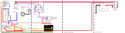 how much voltage drop at startup chevy nova forum here is my wiring diagram so far