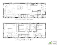 passive house plans. Taramea Passive House Plans F