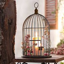 decorating with birdcages great ideas