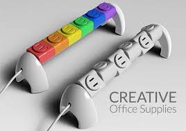 coolest office supplies. 24 Creative And Cool Office Supplies Coolest