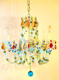 colored glass chandelier gorgeous colored glass chandelier chandelier prisms chandeliers with color crystals images colored glass