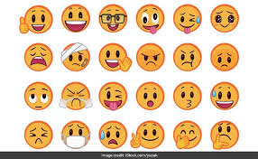 Emojis Convey Not Just Fun But Much More Study