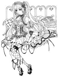 Beautiful Dark Fairy Drawings Wwwpicturesverycom