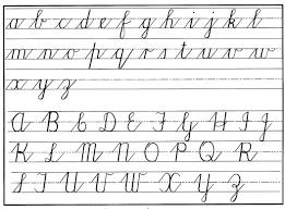 Lowercase Cursive Alphabet Worksheet Lowercase I In Cursive Lowercase Cursive Alphabet P Lowercase
