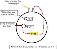 what's the proper way to wire an alternator? hot rod forum 3 Wire Alternator Diagram similiar 3 wire alternator wiring diagram keywords, wiring diagram 3 wire alternator wiring diagram