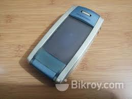 Sony Ericsson p800 (Used) for Sale in ...