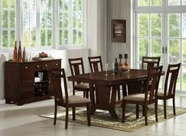 Kitchen  Awesome Dining Room Furniture Kitchen Table And Chairs Solid Wood Formal Dining Room Sets