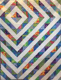 Free Quilt Patterns Extraordinary Free Quilt Pattern Pebbles APQS