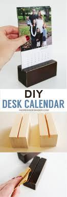 best desk calendars ideas on easy diy room decor craft paper calendar sbook day