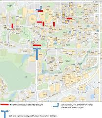 2017 orange and blue game parking and transportation impacts Hpnp Uf Map Hpnp Uf Map #14 uf hpnp map