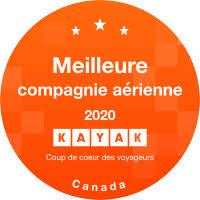 Porter Airlines PD - Vols, avis et conditions d'annulation - KAYAK