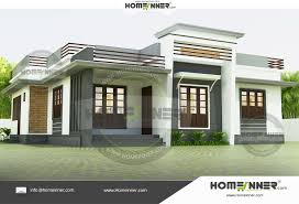 Low Cost Low Budget House Design Hind 9011 Contemporary House Plans Low Cost House Plans