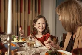 Tips On Proper Etiquette At The Table - Dining room etiquette
