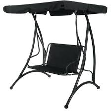 2 person patio swing 2 person patio canopy swing chair