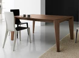 contemporary kitchen table. carve dining table - now discontinued contemporary kitchen