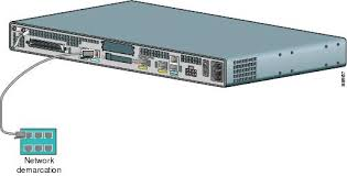 cisco iad2430 series integrated access device hardware connecting