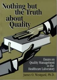 books and reference manuals nothing but the truth manual westgard base price tax