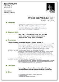 Top 10 Resume Examples 76 Images Best Sample Resume 2016 Sample