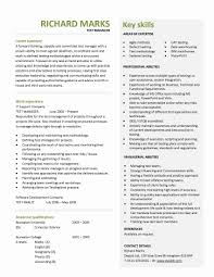 Resume Cover Letter Format Sample Best Of Cover Letter Internship