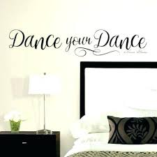 Vinyl Wall Quotes New Master Bedroom Wall Decals Inspirational Vinyl Wall Quotes Wall