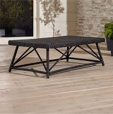 elegant outdoor furniture. calistoga coffee table elegant outdoor furniture s