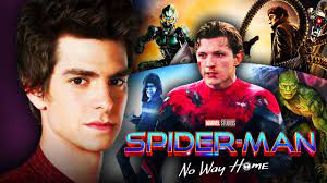 Andrew Garfield Knows What Happens In ...