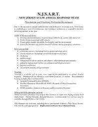 Vet Tech Resume Samples Veterinary assistant Resume Simple Best S Of Vet Tech Resume Sample 33