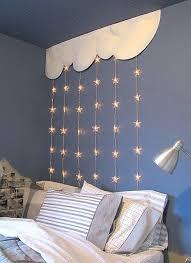 fun lighting for kids rooms. Star-studded Wall Fun Lighting For Kids Rooms