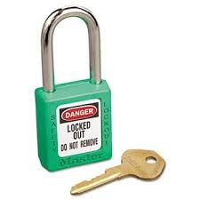 Padlock Size Chart No 410 Lightweight Xenoy Safety Lockout Padlock 6 Pin