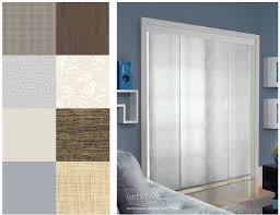 vertical blinds vertical window blinds are the perfect covering for sliding glass doors