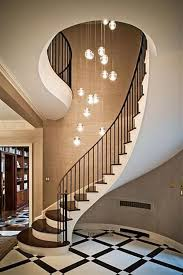 33 marvellous design staircase hanging lights lighting solutions for your stairs and beyond at a glance decor 01 above staircase hanging lights s34