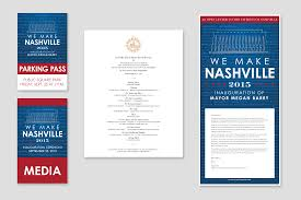 pictures of flyers invite of mayoral inauguration mayor barrys inauguration a m creative studio