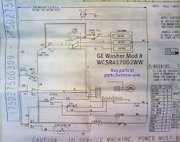 ge washer model wcsr4170g2ww wiring diagram fixitnow com samurai GE Profile Washing Machine Diagram ge washer mod wcsr4170g2ww wiring diagram