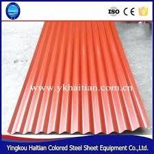galvanized corrugated steel zinc coated galvanized corrugated steel sheet for roof metal roofing sheet tiles riveted galvanized corrugated steel pipe